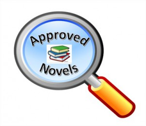 approved novels - PowerPoint