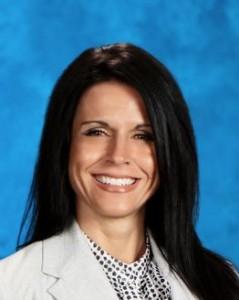 Mrs. Amanda Riedl, Principal